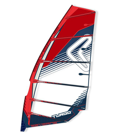 Windsurfsegel