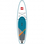 RED PADDLE AIR SUP BOARD SPORT MSL 110x30x47 2018 inflatable/aufblasbar