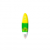 STARBOARD FLARE ULTRACORE HYBRID CARBON 103 2017