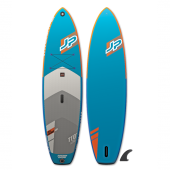 JP ALLROUNDAIR SE INFLATABLE SUP + WS 2018