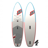 JP ALLROUNDAIR LE INFLATABLE SUP + WS 2017/2018