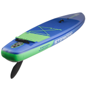 STARBOARD TOURING ZEN 116x30x6 INFLATABLE SUP 2017