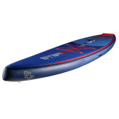 STARBOARD TOURING DELUXE 140x31x6 INFLATABLE SUP 2017...