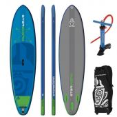 STARBOARD DRIVE ZEN 105x30x475 INFLATABLE SUP 2017
