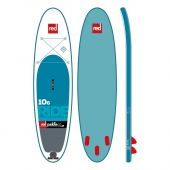 RED PADDLE AIR SUP BOARD RIDE MSL 106x32x47 2017...