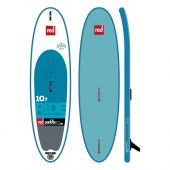 RED PADDLE AIR WINDSUP BOARD MSL 107x33x47 2017...
