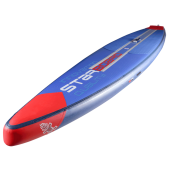 STARBOARD RACER DELUXE 140x28x6 INFLATABLE SUP 2017