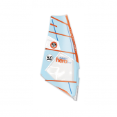 NORTH SAILS SEGEL HERO HYBRID (CODE) IX 3,4 + 3,7 + 4,0...