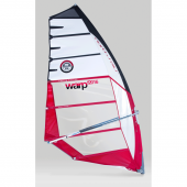 NORTH SAILS SEGEL WARP F2016 6,3 + 9,0