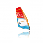 GA SAILS PILOT 7,0 2016 C4 blue/red
