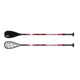 FANATIC SUP PADDEL STANDARD ALU OVAL ADJUSTABLE 3- Piece 165 - 220 7,25 2017