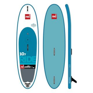 RED PADDLE AIR WINDSUP BOARD MSL 107x33x47 2017 inflatable/aufblasbar