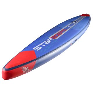STARBOARD RACER DELUXE 126x28x6 INFLATABLE SUP 2017