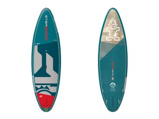 2020 STARBOARD SUP 70 X 24 PRO BLUE CARBON