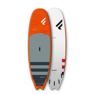 2021 Fanatic SUP Stubby 710