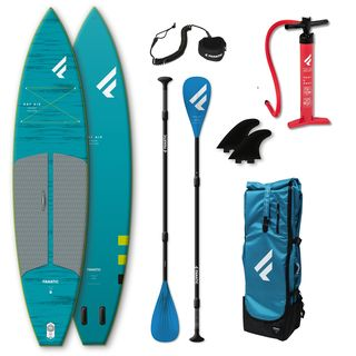 2021 Fanatic Package Ray Air Pocket/Pure